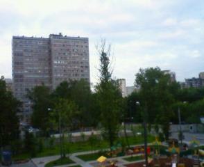 モスクワの21<br />  時